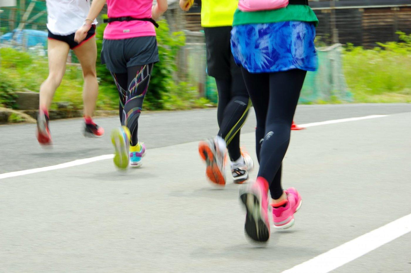 大会に出るための準備!マラソンの様々なトレーニング法