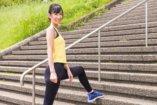 ランニング中に腿の付け根を痛めた際のストレッチ法
