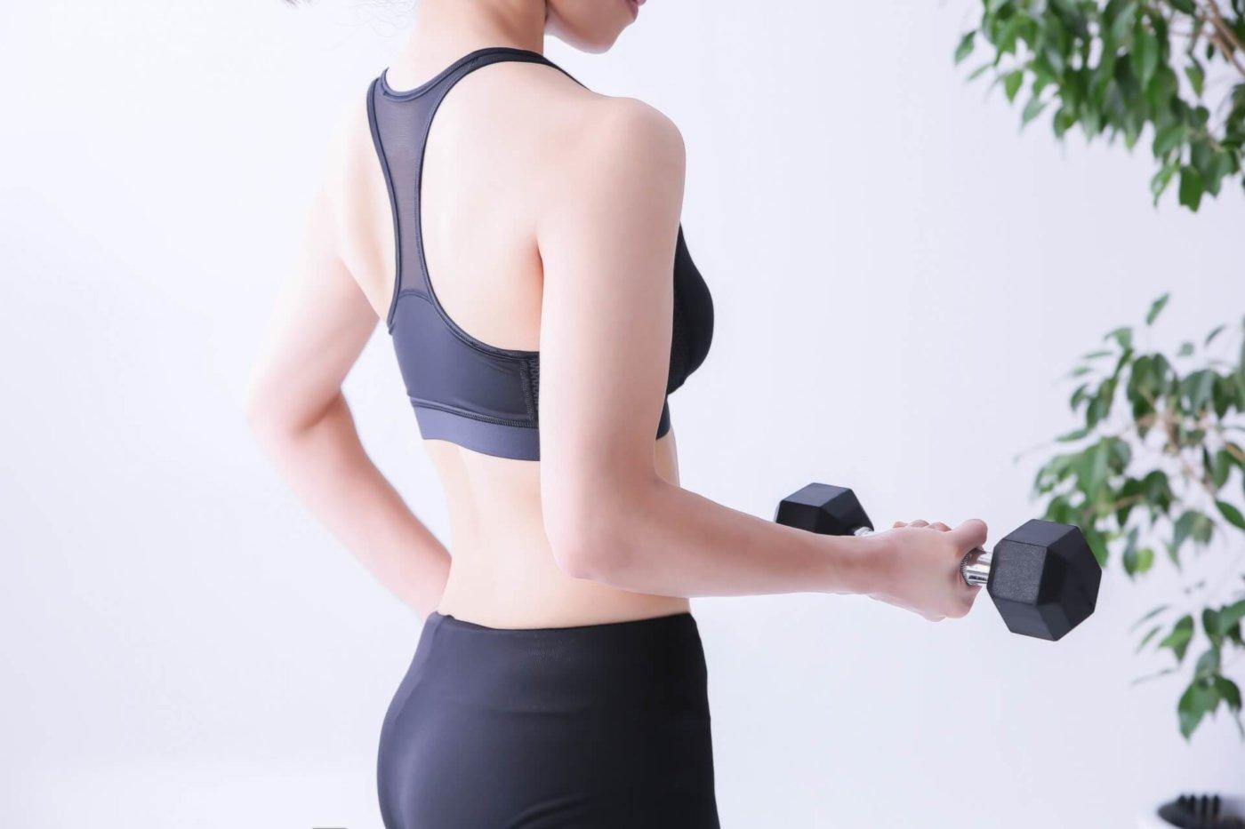 筋トレを始めよう!ランニングのための重要なトレーニング