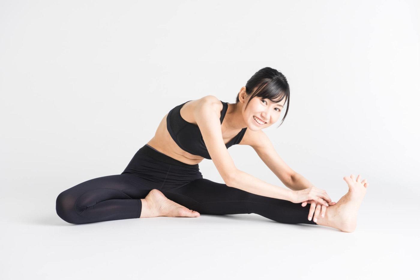 ランニング中の怪我を防ぐ効果的なストレッチ方法