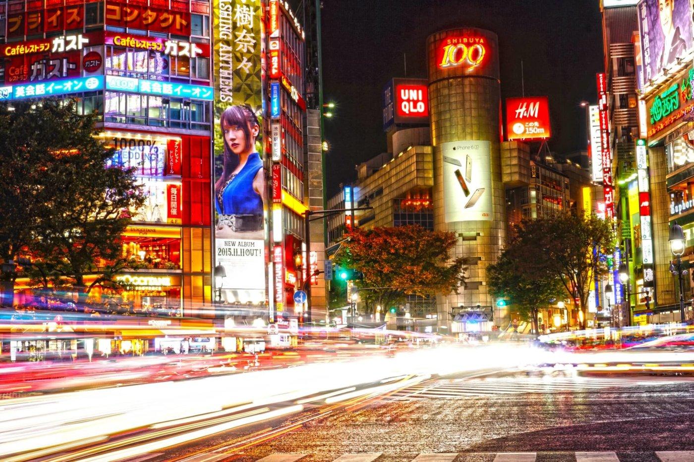 渋谷で合コンにオススメの居酒屋7選