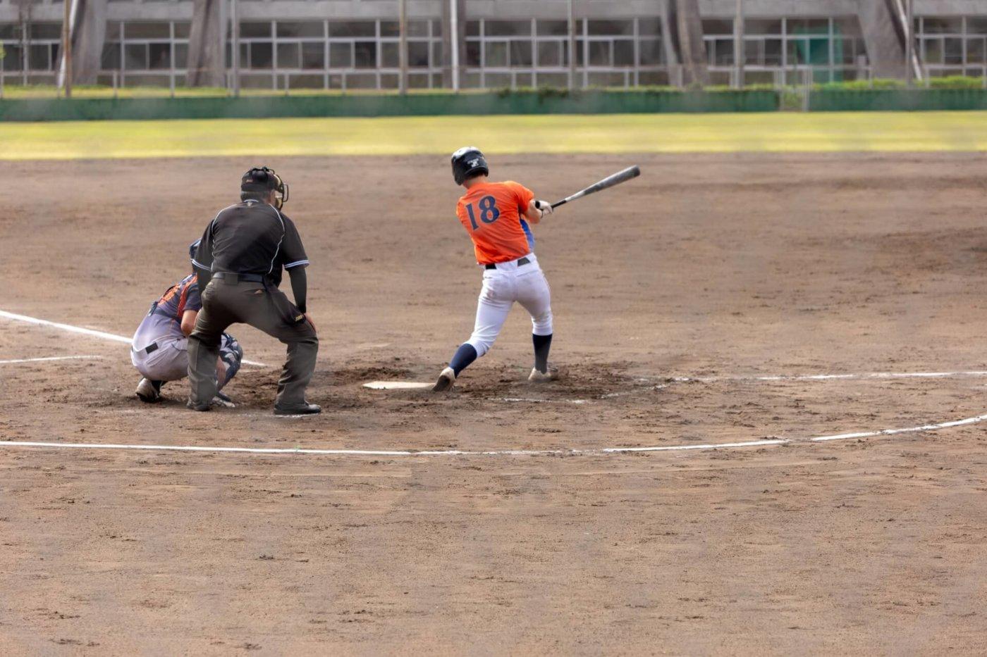 ソフトボールの正しい打ち方とバッティング技術を上げるトレーニング法とは