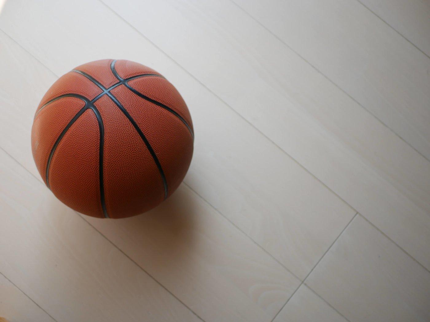 バスケができる東京の体育館3選
