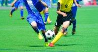 サッカーの為の役立つ自重筋トレ