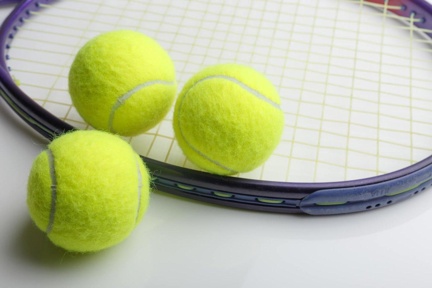 テニス上達に欠かせない筋トレメニュー