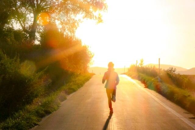 ランニングで傷めやすい腿裏の筋肉痛を改善する方法