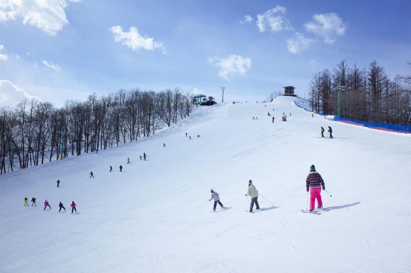 スキーの服装選び 〜寒さ対策してますか?〜