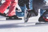 スケート の服装 屋内だとどれくらい寒い?