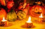 ハロウィン文化の発祥地とその由来