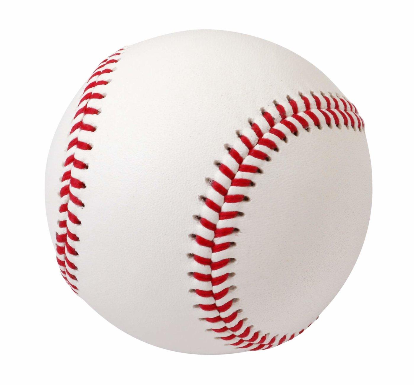 草野球のピッチャー必見!ボールの握り方