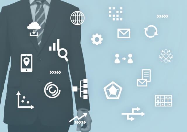 業務効率化に使いたいサービス・ツール5選